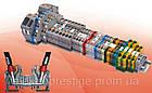Прохідні клеми МRК - 1,5 мм2, фото 4