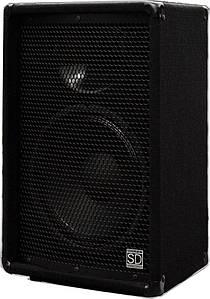 """DJ12 Акустическая система Sound Division, 250Вт, 12"""""""