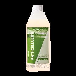 Массажное масло Антицеллюлитное