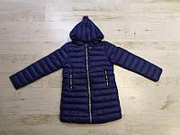 Куртка для девочек, Glo-Story, 120 см,  № GMA-7376, фото 1