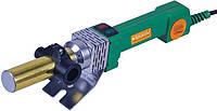 Сварочный аппарат для пластиковых труб  230в мощность1800вт  50-300с Sturm TW7218