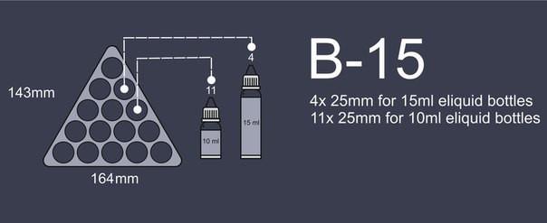 ArtVape B-15. Органайзер