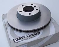 Тормозные диски оригинал BMW 3/5/7/X1/X3/X5/X6 в наличии, фото 1