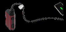 Eleaf iStick QC 200W - Батарейный блок для электронной сигареты. Оригинал, фото 3