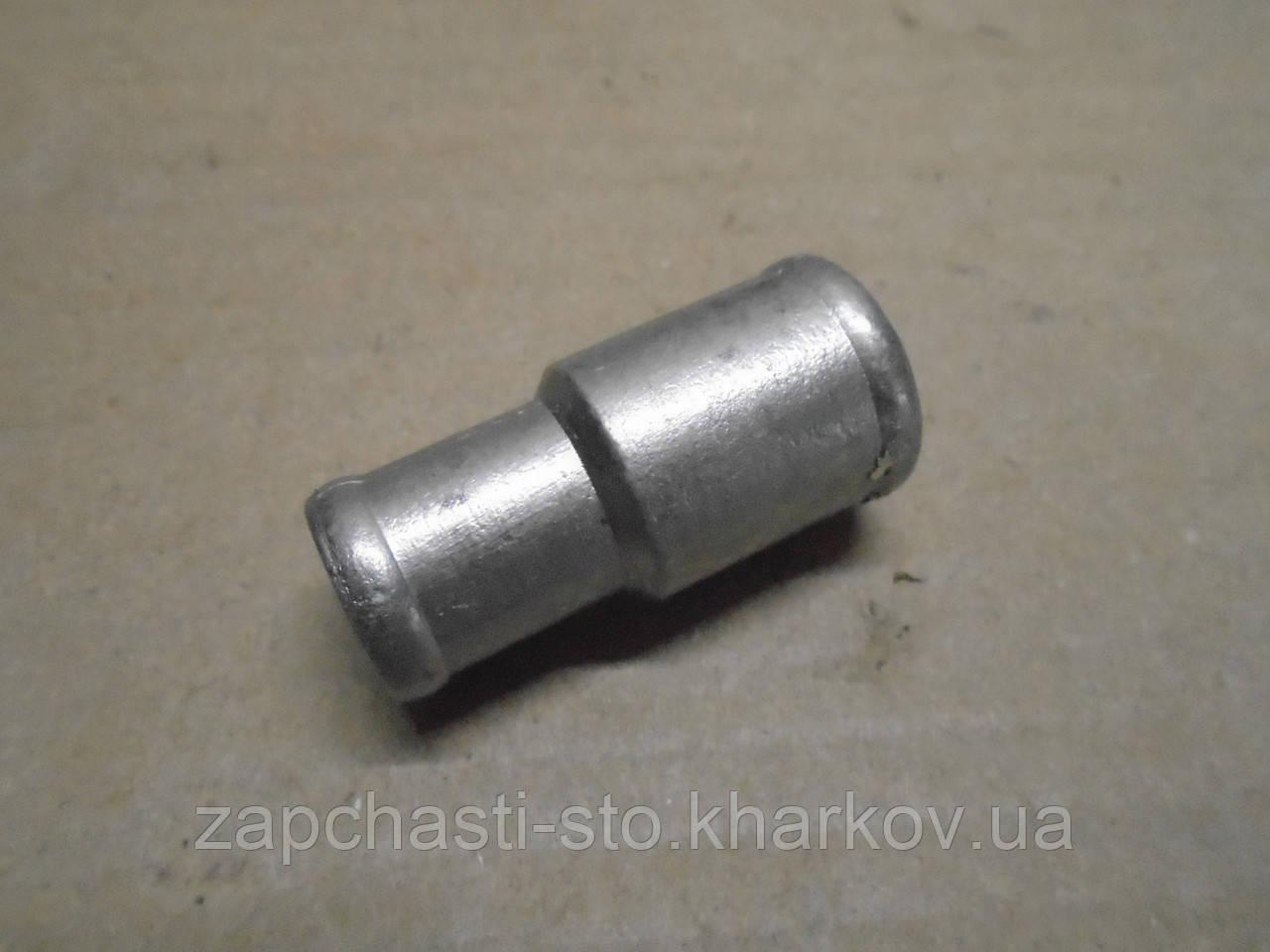 Штуцер, переходник металлический на шланг 16-18 (18-16) 1шт