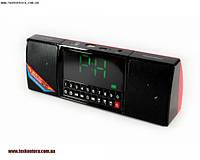 Часы - портативная Bluetooth колонка WS-1515BT