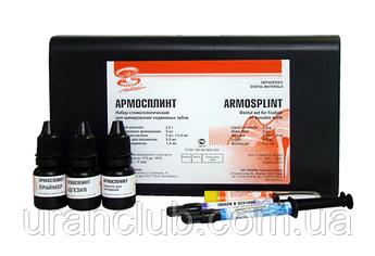 Армосплинт-набор для шинирования подвижных зубов, Владмива