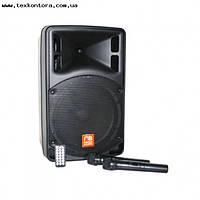 Портативная активная акустическая система Mobi.12, фото 1