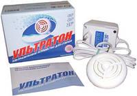Ультразвуковая стиральная машинка Ультратон