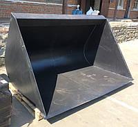 Ковш зерновой для погрузчика 2.7 куб.м., фото 1