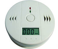 Детектор S-MDC-0310 сигнализация угарного газа с LCD дисплеем