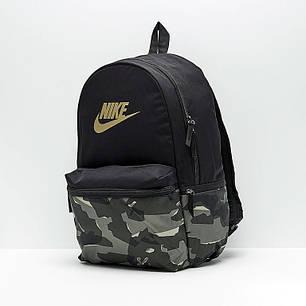 Рюкзак Nike Plecak Nike Heritage BA5873-209 (Оригинал), фото 2