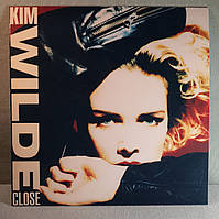 CD диск Kim Wilde - Close
