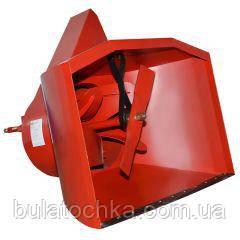 Снегоуборщик для мотоблока Мотор Сич и их аналогов, фото 2