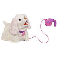 Fur Real Friends Інтерактивне щеня Го-Го (Go-Go), фото 1