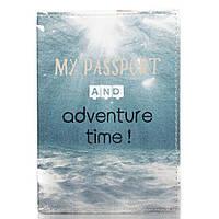 Женская обложка для паспорта passporty (ПАСПОРТУ) kriv25