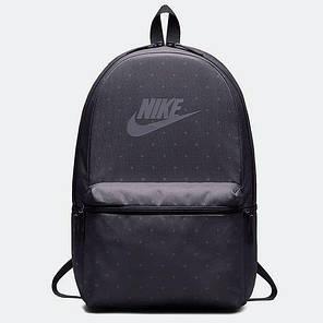 Рюкзак Nike Sportsware Heritage Backpack BA5761-445 (Оригинал), фото 2