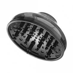 Насадка-дифузор для фена Ermila Compact Tourmalin Black (4325-7000)