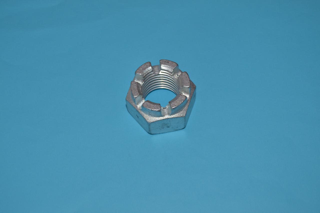 Гайка М22 ГОСТ 5918-73 класс прочности 10.0