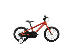 Велосипед Orbea MX 16 18 Orange - Green