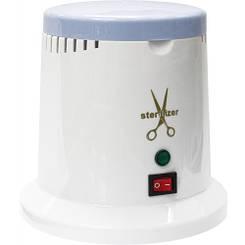 Стерилізатор для манікюрних інструментів TICO Professional Quartz 200406 (кульковий кварцовий)