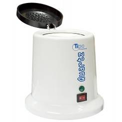 Стерилізатор для манікюрних інструментів TICO Professional Quartz 200405 (кульковий кварцовий)