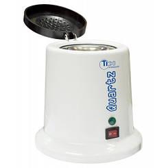 Стерилізатор для манікюрних інструментів TICO Professional Quartz (кульковий кварцовий)