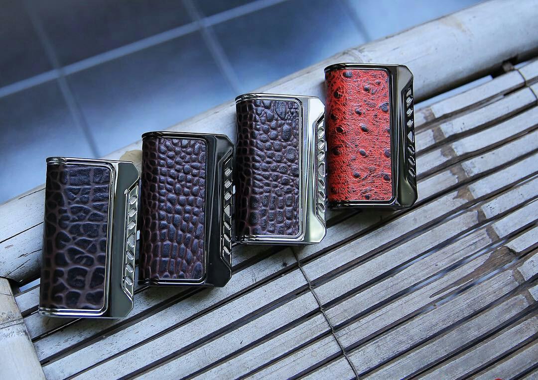 Think Vape Finder 167W - Батарейный блок для электронной сигареты. Оригинал