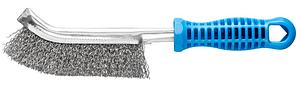 Щетка по металлу PFERD (нерж) 265 мм