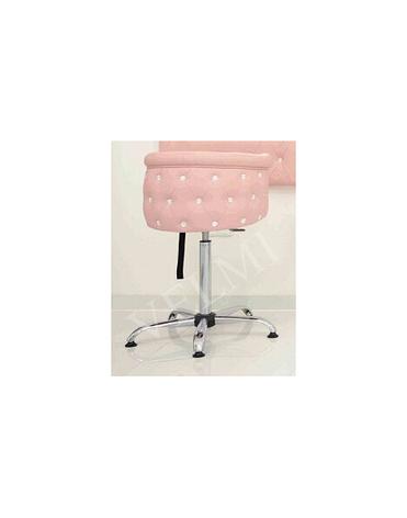 Детское парикмахерское кресло OBSESSION, фото 2