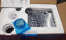 Электромясорубка + соковыжималка Pure Angel PA-882 (реверс) 3000W, фото 3