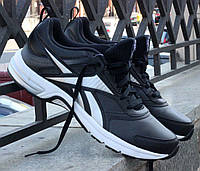 Мужские фирменные черные кроссовки Reebok Pheehan 4 AR3604  44.5 размер