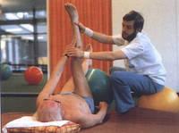 Рекомендации по проведению массажа после инсульта.