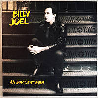 CD диск Billy Joel - An Innocent Man