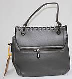 Модная маленькая женская сумка через плечо/компактная женская сумка клатч, фото 3