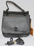 Модная маленькая женская сумка через плечо/компактная женская сумка клатч, фото 5
