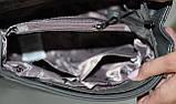 Модная маленькая женская сумка через плечо/компактная женская сумка клатч, фото 8