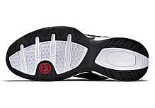 """Кроссовки Nike Air Monarch IV """"White/Black"""" (Белые/Черные), фото 3"""