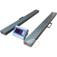 Стержневые весы ВПД-СТ ПРО 5000