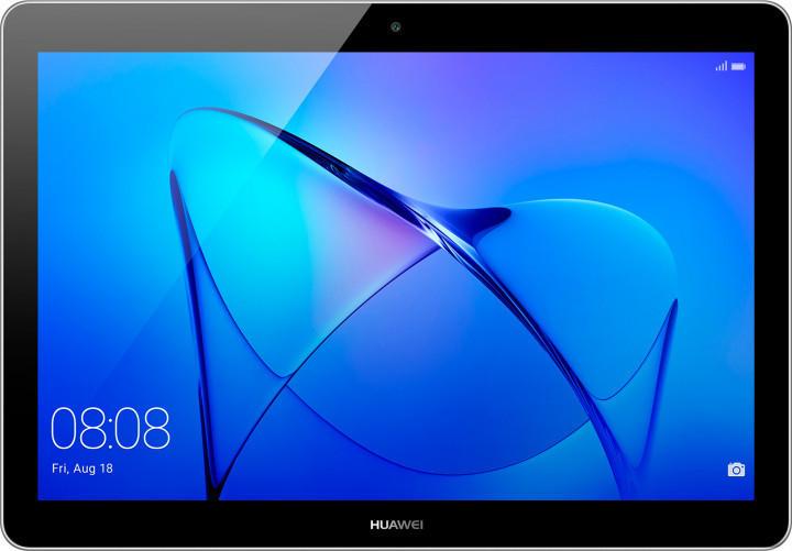 "Планшет Huawei MediaPad T3 10"" LTE 2/16GB (AGS-L09) Grey Гарантия 12 месяцев"