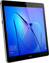 "Планшет Huawei MediaPad T3 10"" LTE 2/16GB (AGS-L09) Grey Гарантия 12 месяцев, фото 2"