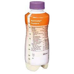 Нутрикомп Стандарт Нейтральный BBraun в пластиковой бутылке (500 мл)