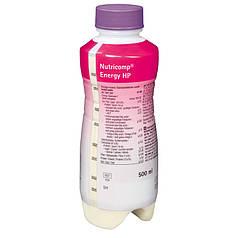 Нутрикомп НР Нейтральный Bbraun в пластиковой бутылке (500 мл)