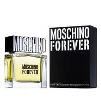 Мужская туалетная вода Moschino Forever (Москино Форевер), фото 1