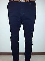Мужские брюки темно-синие Resalsa 1001-31, фото 1