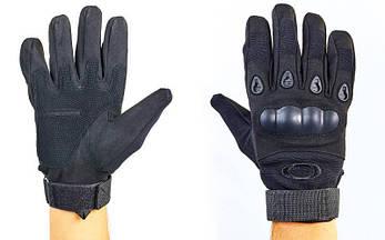 Перчатки тактические OAKLEY ZEL-BC-4623, фото 2