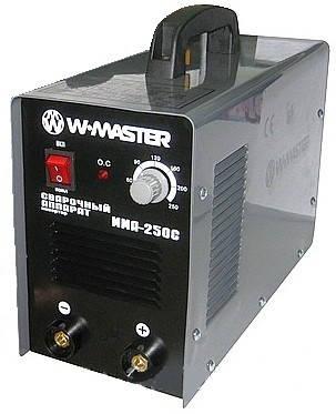 """Инвертор сварочный """" WMaster 251"""""""