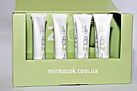 Z10b Absorving Mask, Маска-пилинг против жирных волос Erayba, 8х15 мл