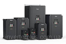 1,5кВт/220В; 7,5А. Частотний перетворювач INVT GD20-1R5G-S2