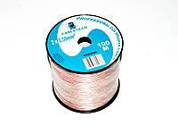 Кабель акустический Cabletech KAB0354   2x0,5мм